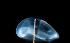 DIe Rauchblase